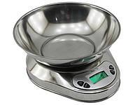 Кухонные весы XF-01 до 5 кг