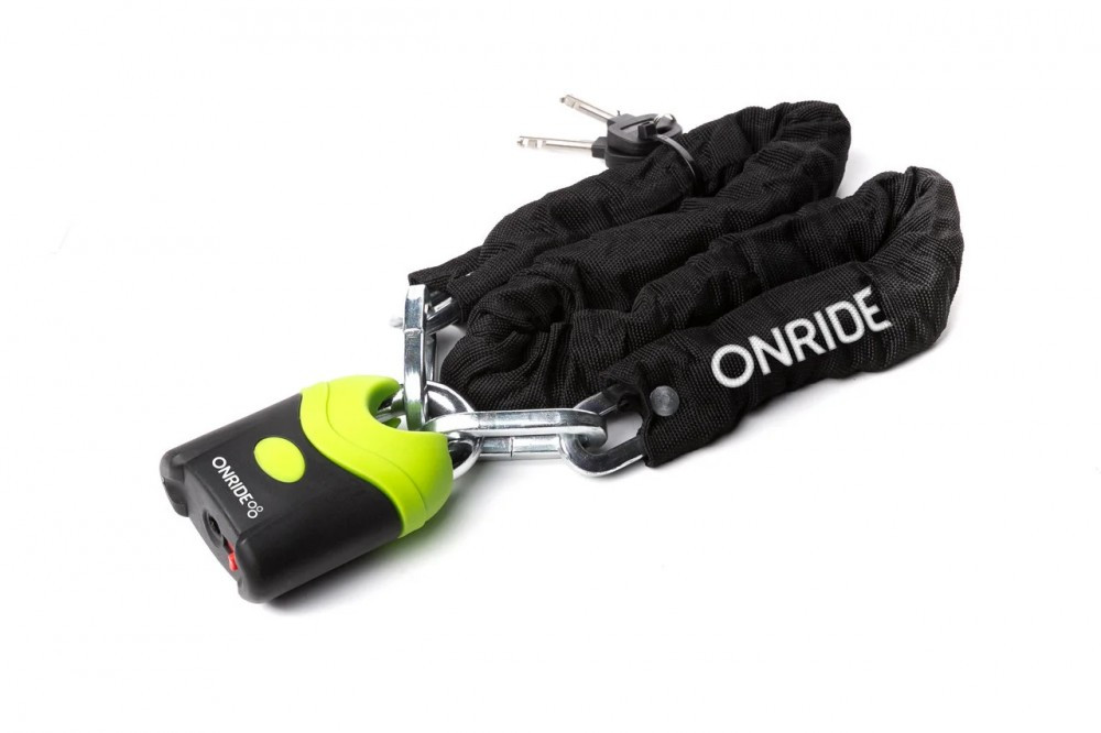 Велозамок ONRIDE Hulk 70 6931620206