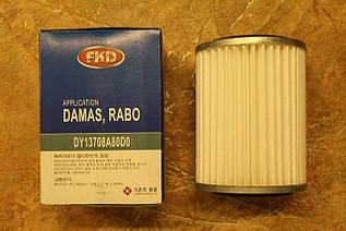 Фильтр воздушный  DAEWOO Damas (FKD) KOREA