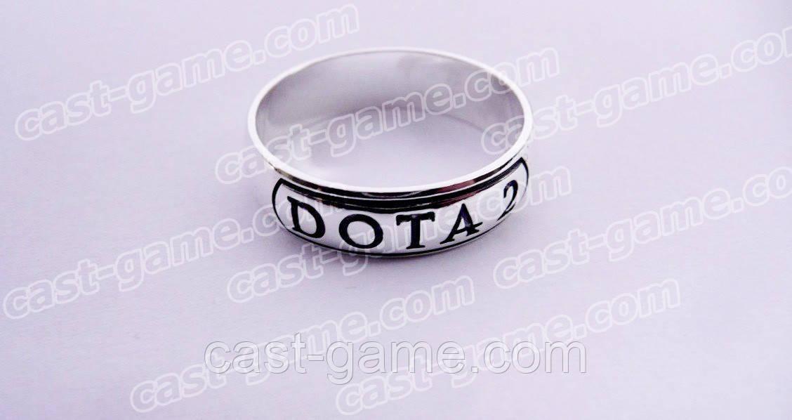 999a02832a2b Кольцо Dota 2, цена 500 грн., купить в Харькове — Prom.ua (ID 66607114)