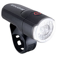 Передній ліхтар Sigma Sport Aura 30 Чорний SD15950, фото 1