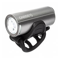 Передній ліхтар ONRIDE Cub USB 200 Lm Сріблястий 6931610355, фото 1