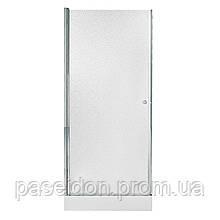 Набір Qtap двері в нішу Presto CRM208.P5 + піддон Unisquare 308815