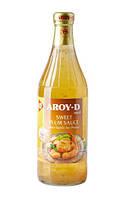 Соус сливовый Aroy-D сладкий 740мл CH