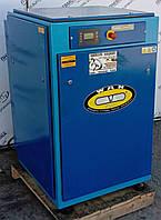 Компрессор винтовой WAN-NK100: 2,83 м3/мин 15 бар 30 кВт