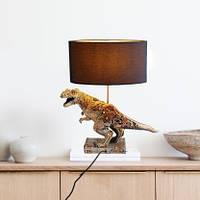 Настольная лампа Animal Steampunk Dinosaur