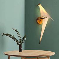 Бра LED Bird Big H66