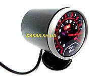 LED 6604 Тюнинговый автомобильный прибор Ket Gauge давление масла, фото 1