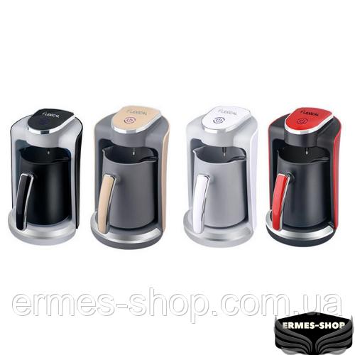 Кофеварка с кружкой Lexical LCP-0520 | 400W