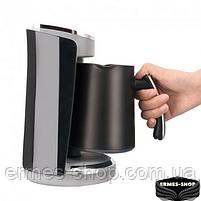 Кофеварка с кружкой Lexical LCP-0520 | 400W, фото 2