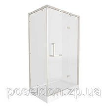 Душова кабіна Qtap Angle SC12080.1A T6 SUS