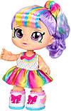 "Лялька Кінді Кидс Райдужна Кейт - Кінді Kids ""Snack Time Friends"" Rainbow Kate - Moose 50023, фото 2"
