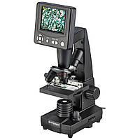 Микроскоп Bresser Biolux LCD 50x-2000x (5201000)
