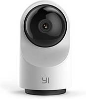 IP камера Xiaomi YI Dome Camera 360 X 1080P White (YI-93009)