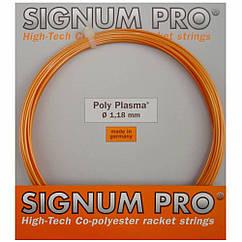 Теннисные струны Signum Pro Poly Plasma 12.2 м (110)