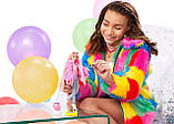 Кукла Barbie Extra Style Барби Экстра Стильная Модница - блондинка Doll #3 Pink GRN28, фото 7