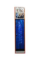 Наклейка ракушка для ногтей , наклейка YRE NL-04-3-2, ногтевой дизайн