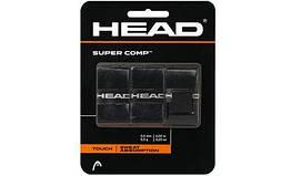 Обмотки HEAD Super Comp 3 шт Black (8317144)