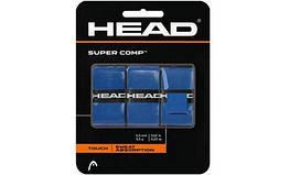 Обмотки HEAD Super Comp 3 шт Blue (8317143)