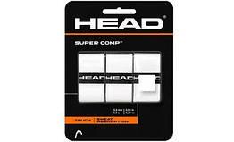 Обмотки HEAD Super Comp 3 шт White (8317142)