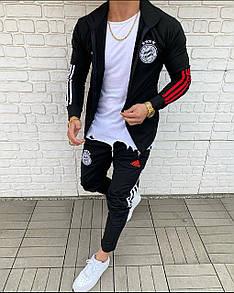 Мужской спортивный костюм, Adidas