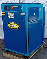Компрессор винтовой WAN-NK100: 3,6 м3/мин 10 бар 30 кВт