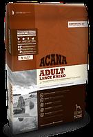 Корм для собак крупных пород Acana Adult Large Breed 17 kg