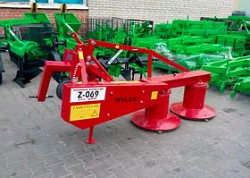 Сельскохозяйственная техника Wirax, Bomet Польша