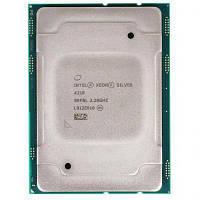 Процессор серверный Dell Xeon Silver 4210 10C/20T/2.20GHz/13.75MB/FCLGA3647/OEM (338-BSDG)