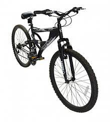 Велосипед Hyper Havoc 26 Чорний (ad-12)