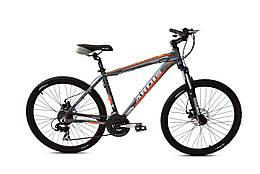 Велосипед Ardis 26 Vincent Сірий (0134)