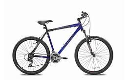 Велосипед Corrado 26 AL KANIO 2.1 Синій (0304)