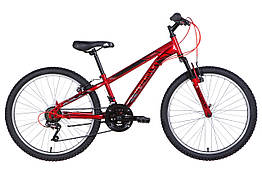 Велосипед ST 24 Discovery RIDER Vbr рама 11,5 Червоний (OPS-DIS-24-263)