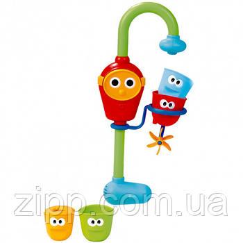 Іграшка для купання Baby Water Toys| Ігровий набір для купання| Набір іграшок для купання
