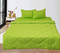 ТМ TAG Набор Elegant 1,5-сп. Lime Green