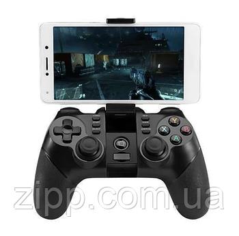 Джойстик для смартфонів ZM-X6 bluetooth| Безпровідний геймпад| Джойстик з тримачем для телефону