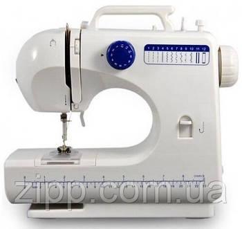 Швейна машинка StrumUA FHSM-506 домашня 12в1| портативна Швейна машинка