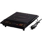 Індукційна електроплитка SONG XIANG 2200 Вт (08-SX)  Електроплити SONG XIANG  Електрична плита, фото 4