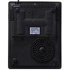 Індукційна електроплитка SONG XIANG 2200 Вт (08-SX)  Електроплити SONG XIANG  Електрична плита, фото 5