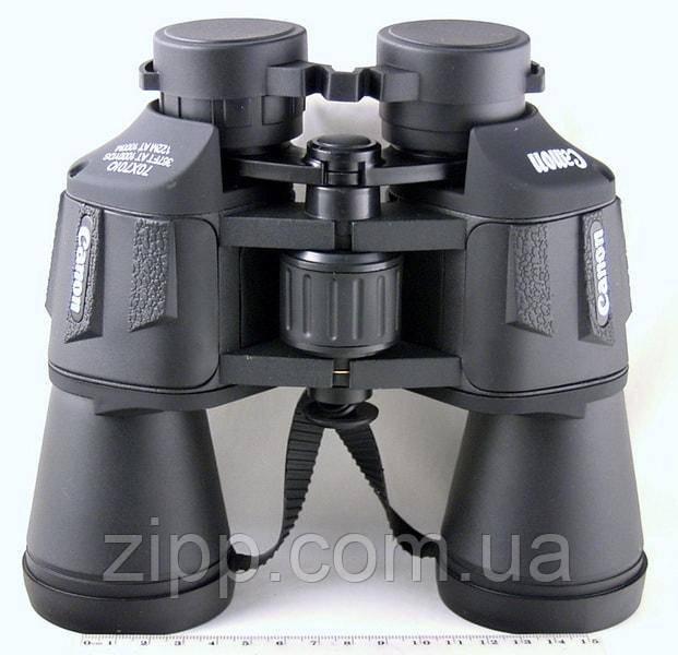 Бінокль Canon 70*70| Якісний і надійний бінокль| Бінокль на полювання