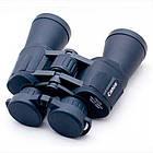 Бінокль Canon 70*70| Якісний і надійний бінокль| Бінокль на полювання, фото 2