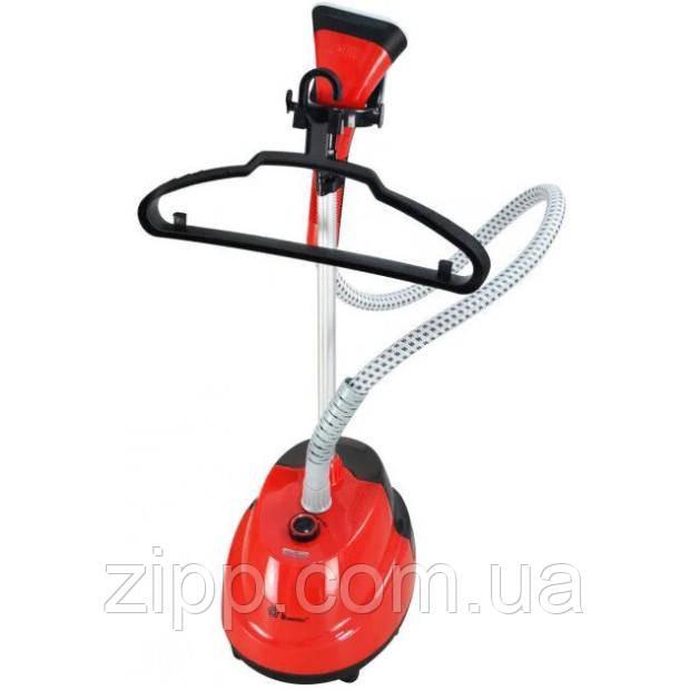 Відпарювач DOMOTEC MS-5353| Техніка для дому| Вертикальний ручної відпарювач для одягу