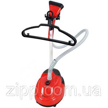 Отпариватель DOMOTEC MS-5353| Отпариватель для дома| Вертикальный ручной отпариватель для одежды