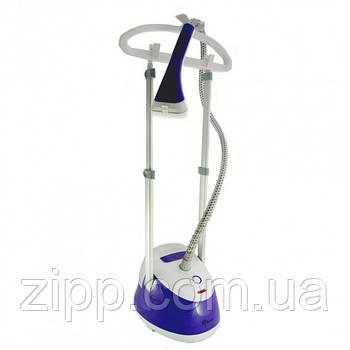 Отпариватель DOMOTEC MS-5351| Отпариватель для дома| Вертикальный ручной отпариватель для одежды
