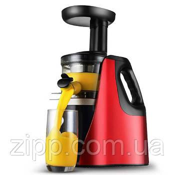 Соковитискач Domotec MS 5222 250Вт| Шнекова соковижималка| Соковижималка для овочів і фруктів