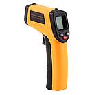 Пірометр SMART SENSOR  Промисловий градусник  Безконтактний електронний термометр  Інфрачервоний термометр, фото 3