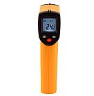 Пірометр SMART SENSOR  Промисловий градусник  Безконтактний електронний термометр  Інфрачервоний термометр, фото 5