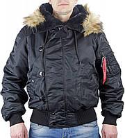Куртка зимняя Chameleon N-2b S Black, КОД: 1322306