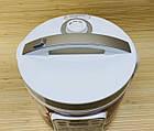 Мультиварка OD 266 1500W / 32 программ 6 л.| Мультиварка для дома| Мультиварка на кухню, фото 3
