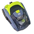 Пылесос колбовый OPERA OP601 2500W 2.5L  Контейнерный пылесоос, фото 2